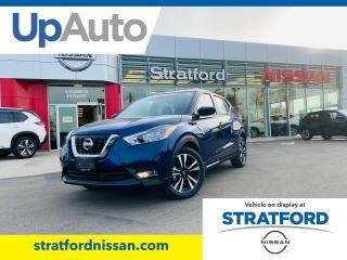 New 2020 Nissan Kicks SV for sale in Stratford, ON