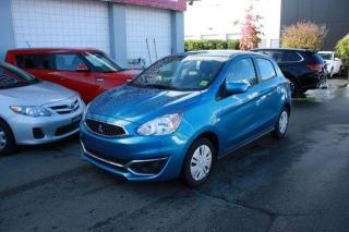 Used 2018 Mitsubishi Mirage ES for sale in Nanaimo, BC