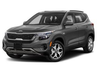 New 2021 Kia Seltos EX for sale in Charlottetown, PE