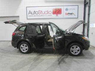Used 2011 Hyundai Santa Fe AUTOMATIQUE**MAGS**A/C for sale in Mirabel, QC