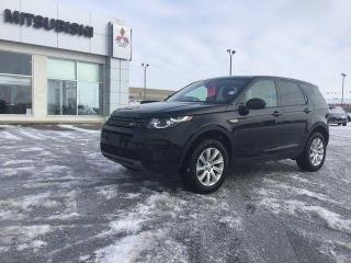Used 2019 Land Rover Discovery Sport SE for sale in Lethbridge, AB