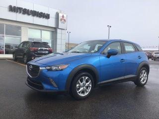 Used 2016 Mazda CX-3 GS for sale in Lethbridge, AB