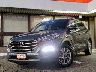 Used 2016 Hyundai Tucson Premium BSM | Heated Seats | Backup Camera for sale in Waterloo, ON