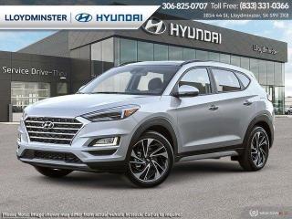 New 2021 Hyundai Tucson Ultimate for sale in Lloydminster, SK