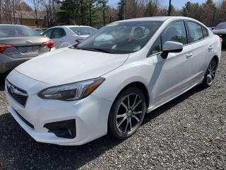 Used 2017 Subaru Impreza Subaru Impreza **Berline** 4 portes CVT for sale in Victoriaville, QC