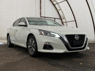 Used 2019 Nissan Altima 2.5 SV for sale in Ottawa, ON