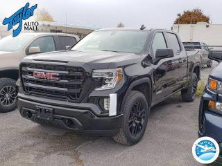 New 2021 GMC Sierra 1500 ELEVATION for sale in Kingston, ON