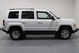 Used 2014 Jeep Patriot 4x4 Sport / North for sale in Mississauga, ON