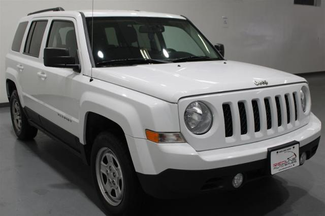 2014 Jeep Patriot WE APPROVE ALL CREDIT