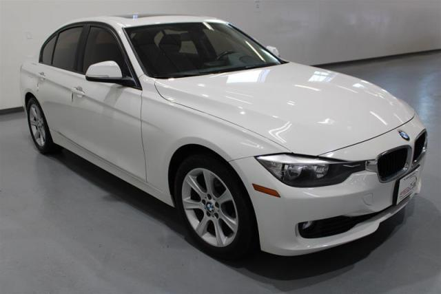 2012 BMW 320 WE APPROVE ALL VEHICLES