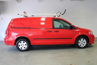 Used 2013 RAM Cargo Van WE APPROVE ALL CREDIT for sale in London, ON