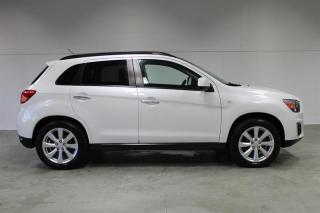 Used 2013 Mitsubishi RVR WE APPROVE ALL CREDIT for sale in London, ON