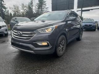 Used 2017 Hyundai Santa Fe Sport *SE*CUIR*TOIT PANORAMIQUE*CAMÉRA* for sale in Québec, QC
