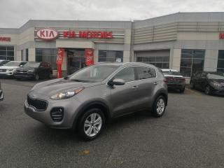 Used 2017 Kia Sportage AWD  LX**CAMERA DE RECUL **BANS CHAUFANT **MAG for sale in Mcmasterville, QC