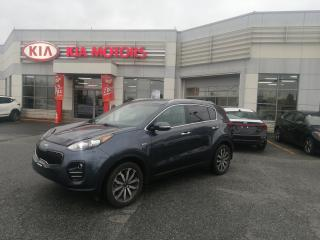 Used 2017 Kia Sportage EX AWD **CAMERA DE RECUL **BANC CHAUFANT**MAG for sale in Mcmasterville, QC