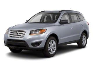 Used 2011 Hyundai Santa Fe SE for sale in Moose Jaw, SK