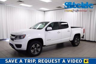 Used 2018 Chevrolet Colorado 4WD Work Truck for sale in Dartmouth, NS