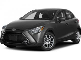 New 2020 Toyota Yaris XLE for sale in Hamilton, ON