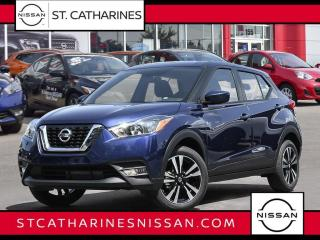 New 2020 Nissan Kicks SV for sale in St. Catharines, ON
