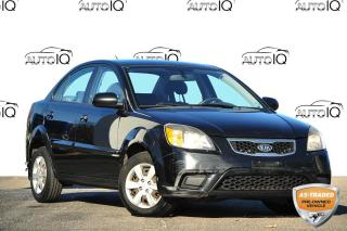 Used 2010 Kia Rio AS TRADED | EX | AUTO | AC | POWER GROUP | for sale in Kitchener, ON
