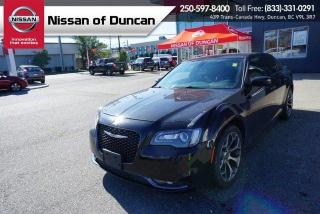 Used 2016 Chrysler 300 S for sale in Duncan, BC