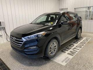 Used 2018 Hyundai Tucson Premium for sale in Red Deer, AB