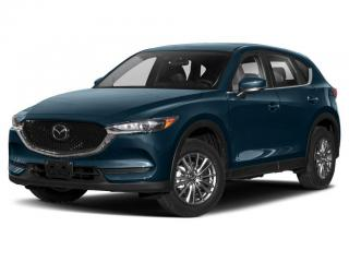 New 2021 Mazda CX-5 GS for sale in Owen Sound, ON