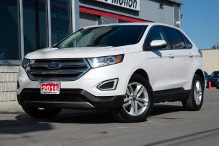 Used 2016 Ford Edge SEL for sale in Chatham, ON