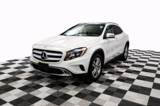 Used 2017 Mercedes-Benz GLA GLA 250 for sale in New Westminster, BC