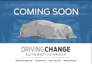 New 2020 Ford Escape Titanium for sale in Regina, SK