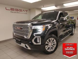 New 2021 GMC Sierra 1500 Denali -  - Running Boards for sale in Burlington, ON