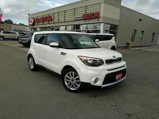 Used 2017 Kia Soul EX for sale in Milton, ON