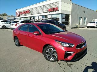 Used 2019 Kia Forte for sale in Milton, ON