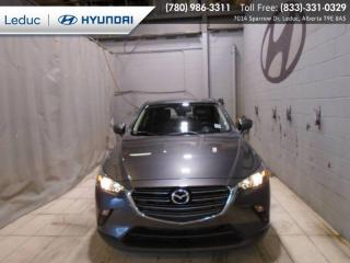 Used 2020 Mazda CX-3 GS for sale in Leduc, AB