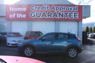 Used 2019 Mazda CX-3 GS for sale in Nanaimo, BC