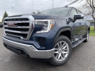 New 2021 GMC Sierra 1500 SLE for sale in Carleton Place, ON
