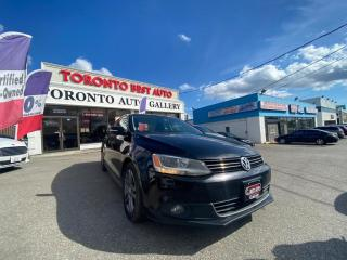 Used 2011 Volkswagen Jetta Sedan 4dr 2.0T TDI DSG Comfortline for sale in Toronto, ON
