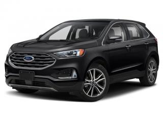 Used 2019 Ford Edge Titanium for sale in Newmarket, ON