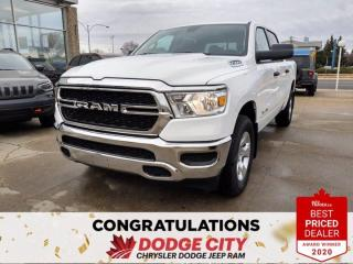 New 2021 RAM 1500 TRADESMAN for sale in Saskatoon, SK