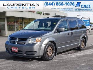 Used 2009 Dodge Grand Caravan SE!!  SELF CERTIFY!! for sale in Sudbury, ON