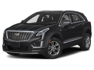New 2021 Cadillac XT5 Luxury TURBO | HEATED SEATS | AWD | BOSE SOUND SYSTEM | REAR VIEW CAMERA | BLUETOOTH for sale in London, ON