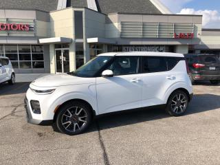 New 2021 Kia Soul EX PREMIUM for sale in Chatham, ON