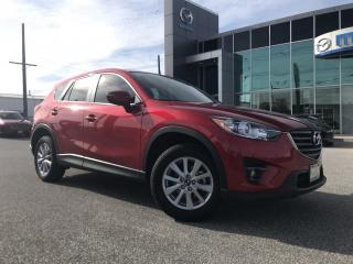Used 2016 Mazda CX-5 GS FWD With Navigation for sale in Chatham, ON