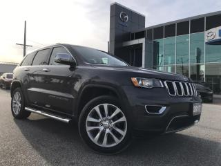 Used 2017 Jeep Grand Cherokee Limited SALE PENDING for sale in Chatham, ON