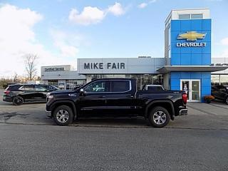 New 2021 GMC Sierra 1500 SLE for sale in Smiths Falls, ON