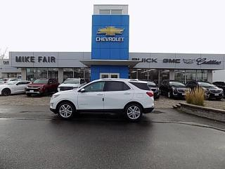 New 2021 Chevrolet Equinox Premier for sale in Smiths Falls, ON
