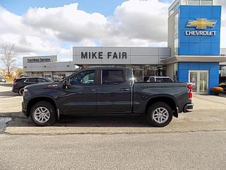 New 2021 Chevrolet Silverado 1500 RST for sale in Smiths Falls, ON
