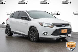 Used 2013 Ford Focus SE YOU CERTIFY YOU SAVE for sale in Innisfil, ON