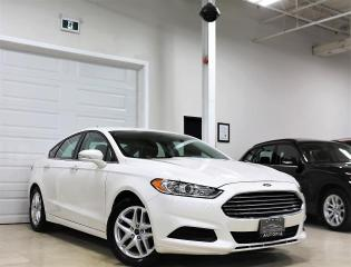 Used 2016 Ford Fusion 4dr Sdn SE FWD for sale in North York, ON