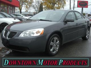 Used 2008 Pontiac G6 GT for sale in London, ON